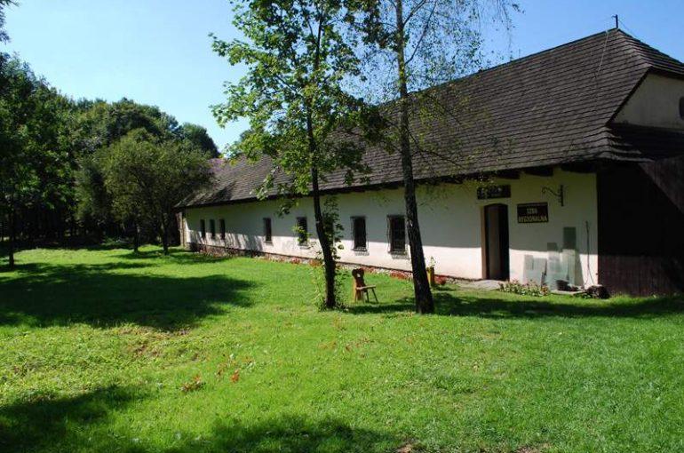 Muzeum Ziemi Suskiej w Suchej Beskidzkiej