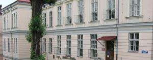 Szpital Sióstr Elżbietanek w Cieszynie