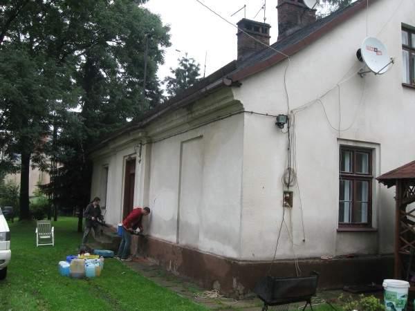 Iniekcja krystaliczna, Bielsko-Biała