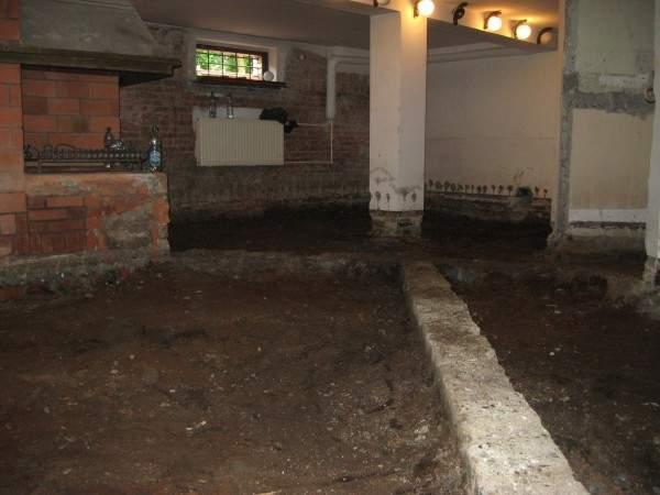 Hydroizolacja budynku ścian i posadzki, Katowice