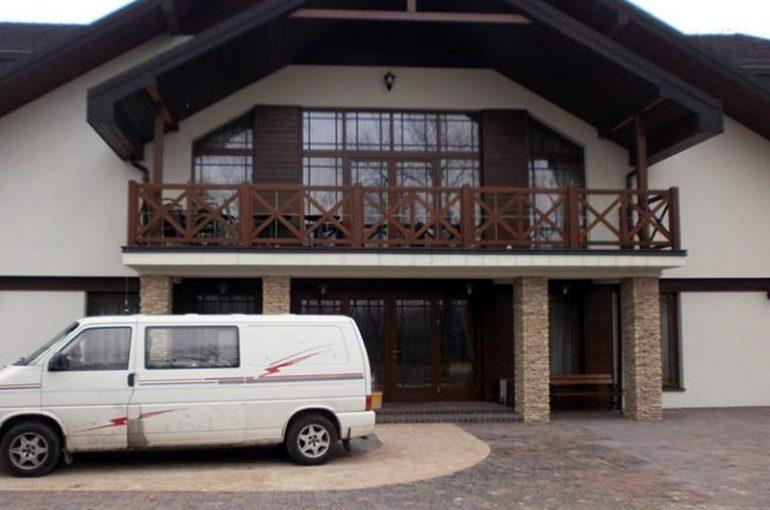 Hotel Badura / Wadowice – Iniekcja krystaliczna – dalsza część prac