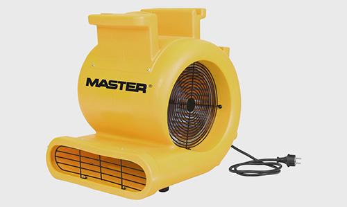 Wentylator MASTER CD 5000