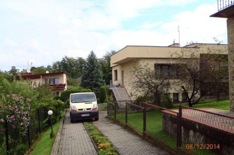 Izolacja pionowa i pozioma metodą iniekcji w Bielsku-Białej