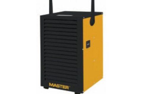 Osuszacze powietrza MASTER DH 732