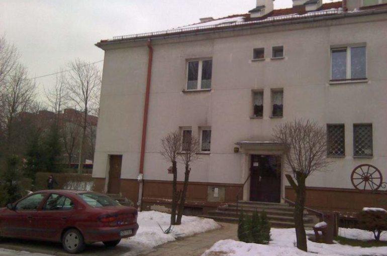 Badanie termowizyjne budynku Bielsko-Biała